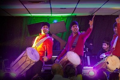 Dhol Players for Corporate Events or Weddings