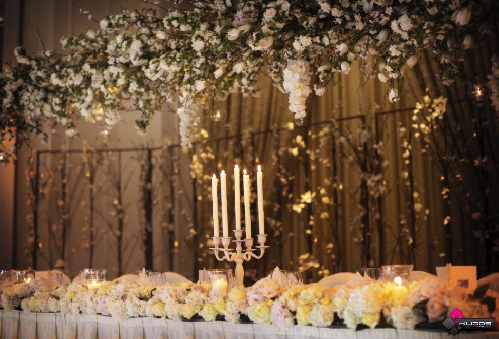 Enchanted Garden Wedding Theme