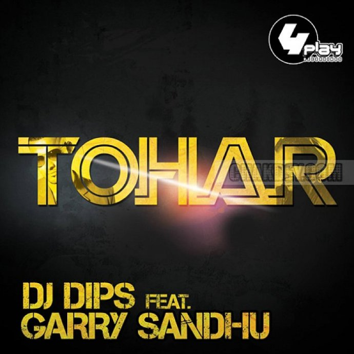 Kudos' Own DJ Dips Receives Over One Million Hits On Youtube For Super Smash 'Tohar'