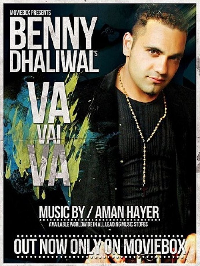 Benny Dhaliwal Available For Wedding Bookings Via Kudos