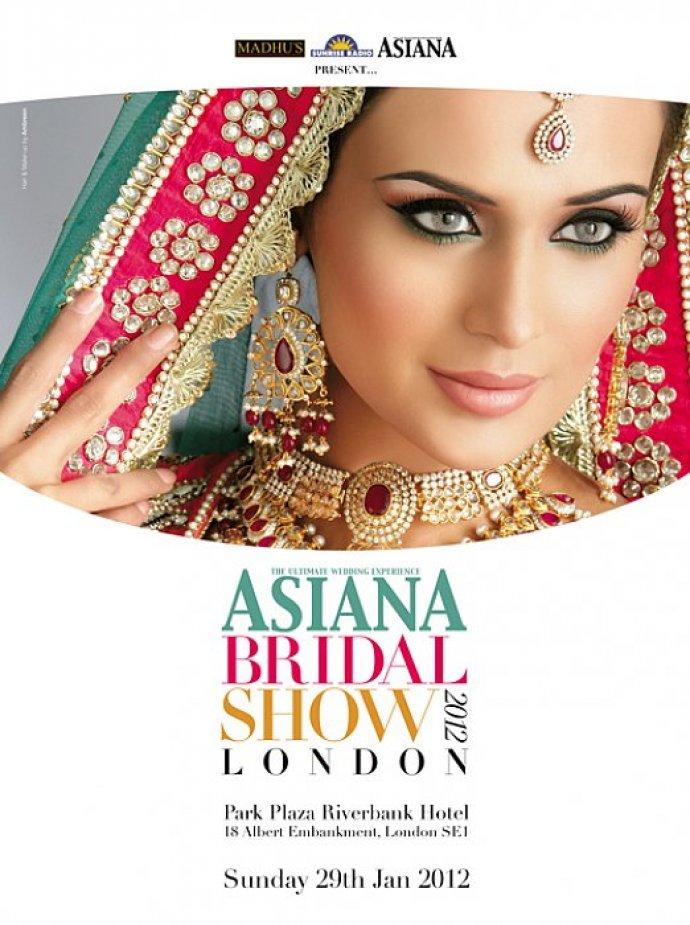 Kudos To Exhibit At Asiana Bridal Show Riverbank Park Plaza