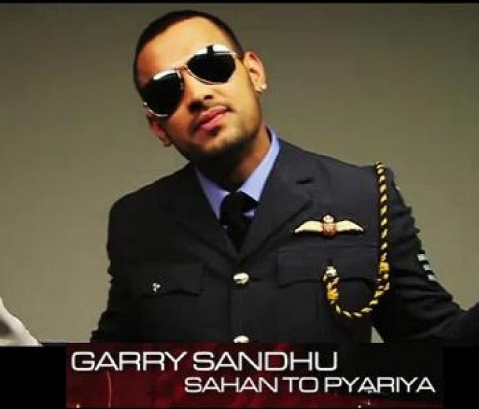 Garry Sandhu And DJ H Sahan To Pyariya Joins Million Hits Club