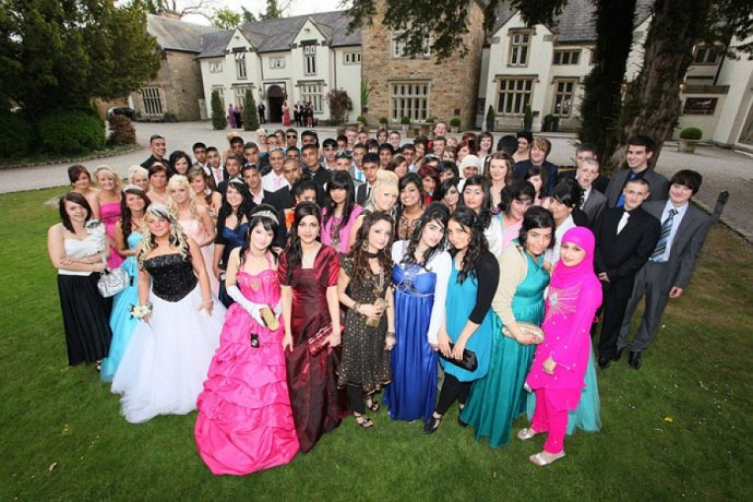 Kudos Now Taking On Bookings For 2012 Prom Events Around The UK