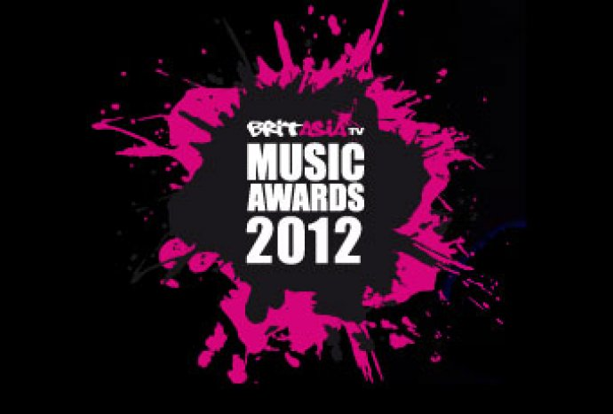 Kudos Music Sponsor the Exclusive Coverage of the BritAsia Awards This Christmas on Sky Channel 833 (8pm)