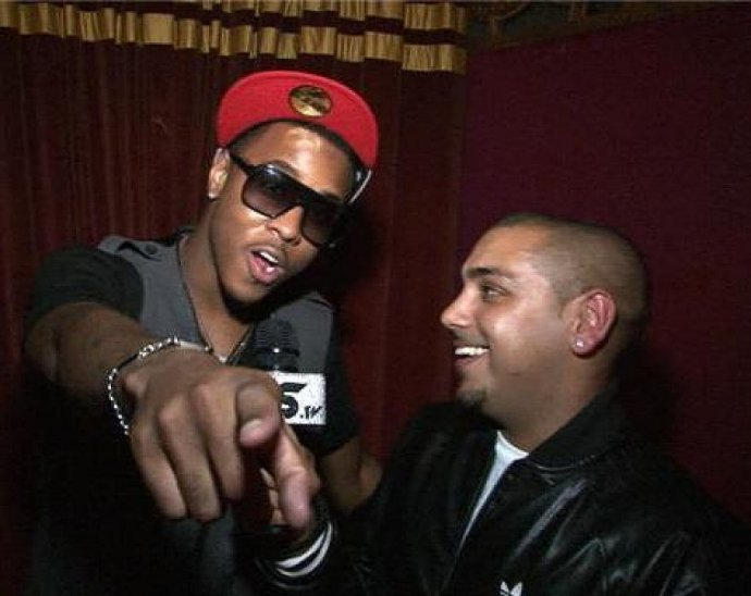 Jas Johal Interviews U.S Superstar Jeremih