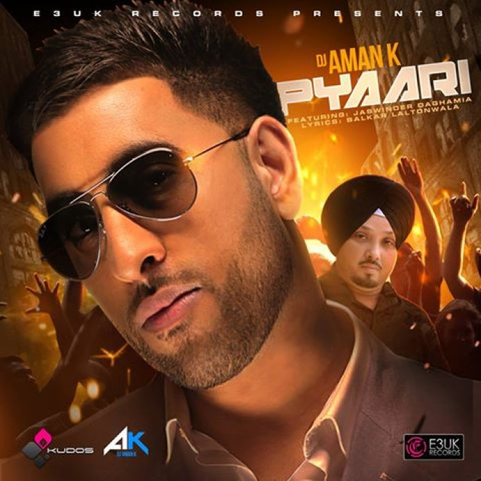 Brand New Music by DJ Aman K