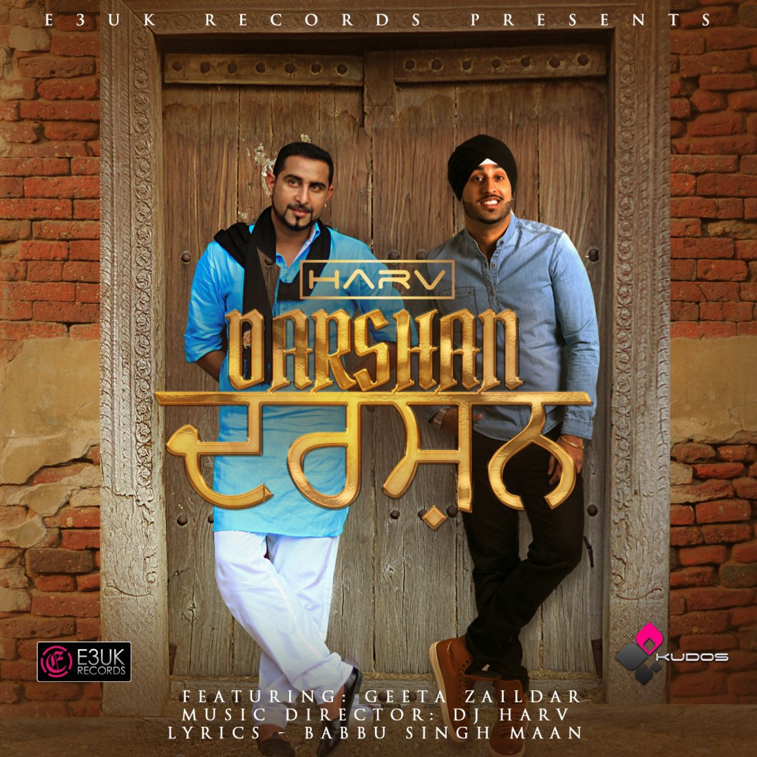 DJ Harv reaches the No1 spot with hit song 'Darshan'