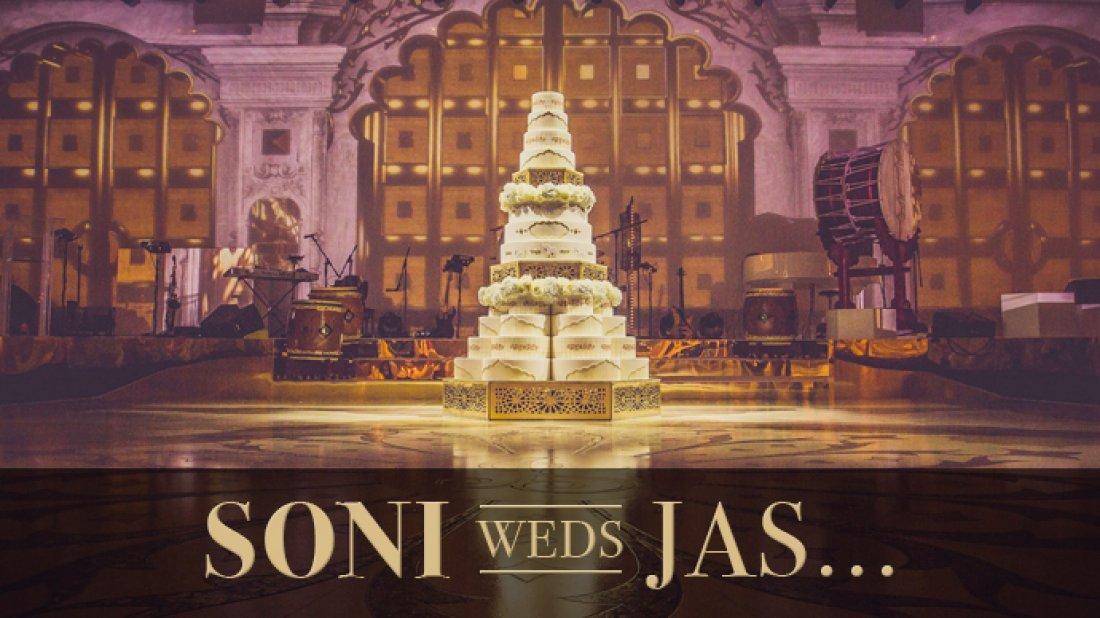Soni Weds Jas