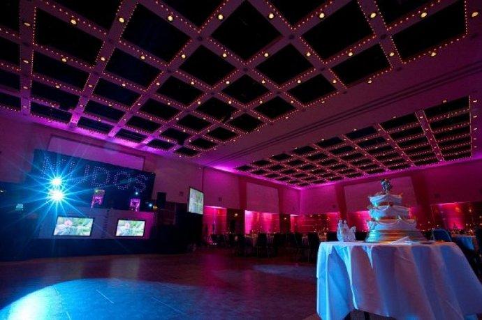 The Platinum Suite, Leicester Wedding Exhibition