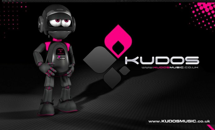 Introducing The Face of Kudos: Kudos Karl!