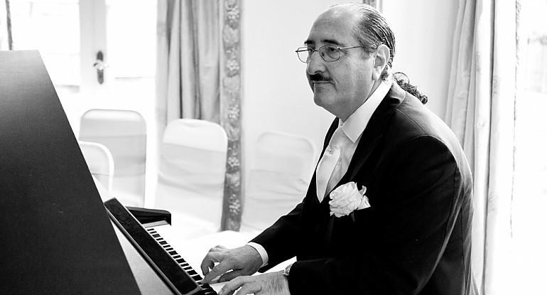 Arabic Pianist