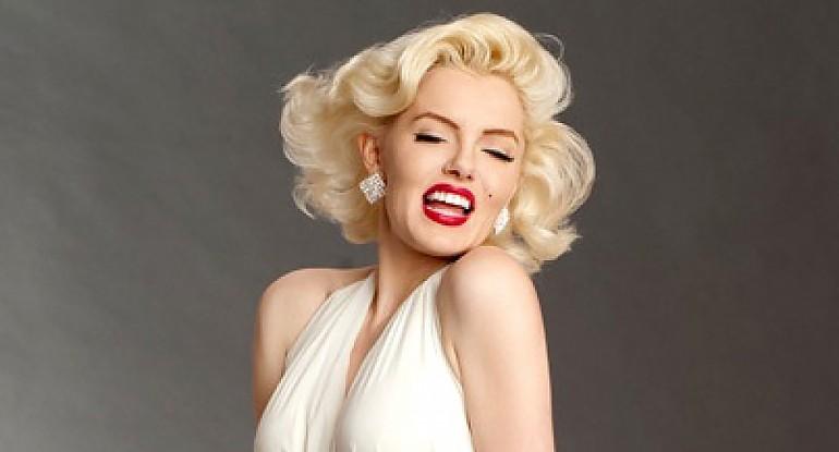 Marilyn Monroe Look A Like