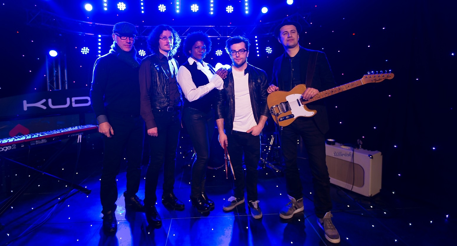 Funk Band
