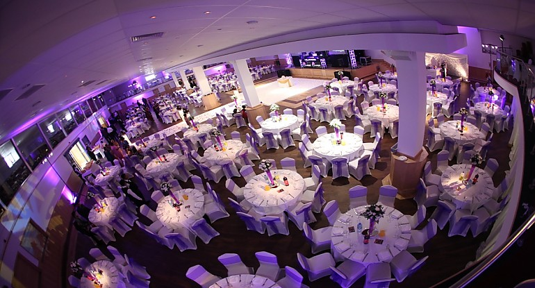 Kudos our latest news and blog articles from the dj team why choose the platinum suite in leicester as your wedding venue junglespirit Images